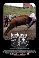 Jackass 3D movie poster (2010) picture MOV_6aa2774b