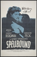 Spellbound movie poster (1945) picture MOV_6aa3ad2a
