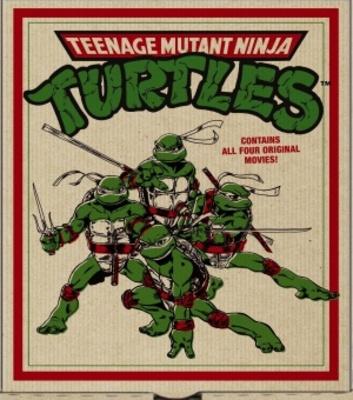 Teenage Mutant Ninja Turtles movie poster (1990) poster MOV_6aa89b9d