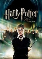 Harry Potter and the Order of the Phoenix movie poster (2007) picture MOV_6aa9c369
