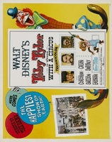 Toby Tyler, or Ten Weeks with a Circus movie poster (1960) picture MOV_8f0aff58