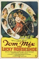 The Lucky Horseshoe movie poster (1925) picture MOV_6aaf4c05