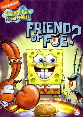 Spongebob Squarepants movie poster (2004) poster MOV_6ab4b60c