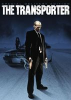 The Transporter movie poster (2002) picture MOV_6ab6555a