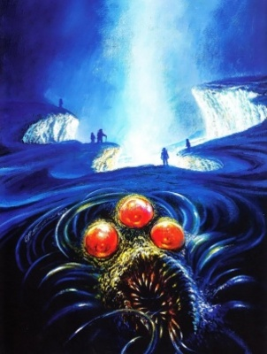 The Thing movie poster (1982) poster MOV_6ab912b0