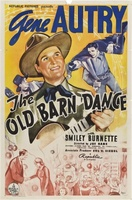 The Old Barn Dance movie poster (1938) picture MOV_6ab9c874