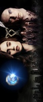 The Mortal Instruments: City of Bones movie poster (2013) picture MOV_6aba0a1f