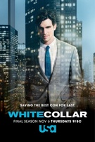 White Collar movie poster (2009) picture MOV_6aba4d20