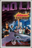 Hollywood Vice Squad movie poster (1986) picture MOV_6abd4ab2