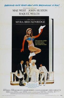 Myra Breckinridge movie poster (1970) poster MOV_6abd82b4