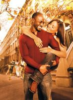 Brown Sugar movie poster (2002) picture MOV_6abf741a