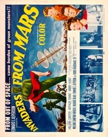 Invaders from Mars movie poster (1953) picture MOV_6ac045b5
