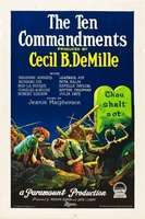The Ten Commandments movie poster (1923) picture MOV_6ac4323e