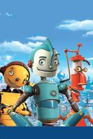Robots movie poster (2005) picture MOV_6ac58c70