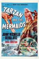 Tarzan and the Mermaids movie poster (1948) picture MOV_6ac799e1