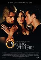 Playing with Fire movie poster (2008) picture MOV_6ac90e20