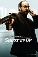 Shoot 'Em Up movie poster (2007) picture MOV_6ac97a53