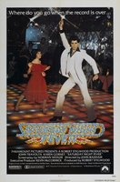 Saturday Night Fever movie poster (1977) picture MOV_6acbe1ff