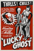 Lucky Ghost movie poster (1942) picture MOV_6acca56b