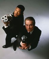 Men In Black movie poster (1997) picture MOV_6accc2e8