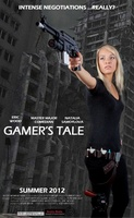 Gamer's Tale movie poster (2012) picture MOV_6acecb1a