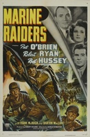 Marine Raiders movie poster (1944) picture MOV_6ad01f5e
