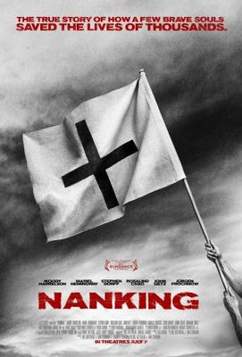 Nanking movie poster (2007) poster MOV_6ad1aca9
