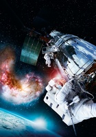 IMAX: Hubble 3D movie poster (2010) picture MOV_6ad2761c