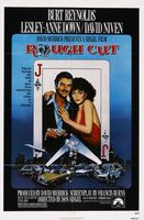 Rough Cut movie poster (1980) picture MOV_6ad2c7ca