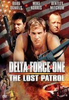 Delta Force One: The Lost Patrol movie poster (1999) picture MOV_6ad39b36