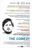 The Comedy movie poster (2012) picture MOV_aae51404