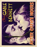 After Office Hours movie poster (1935) picture MOV_6ad42598