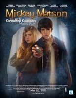 The Adventures of Mickey Matson and the Copperhead Treasure movie poster (2012) picture MOV_6ad7707b