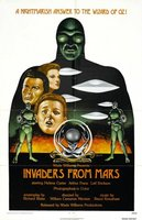 Invaders from Mars movie poster (1953) picture MOV_6adb14d8