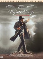 Wyatt Earp movie poster (1994) picture MOV_6adce6e7