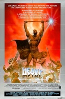 Heavy Metal movie poster (1981) picture MOV_6adcf053
