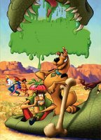 Scooby-Doo! Legend of the Phantosaur movie poster (2011) picture MOV_6add4a19