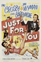 Just for You movie poster (1952) picture MOV_6add6bdf