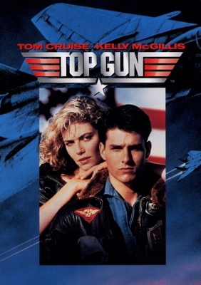 Top Gun movie poster (1986) poster MOV_6adeb5ef