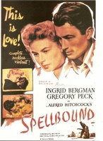 Spellbound movie poster (1945) picture MOV_6ae06961