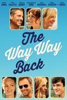 The Way, Way Back movie poster (2013) picture MOV_6ae244ba