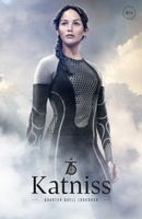 The Hunger Games: Catching Fire movie poster (2013) picture MOV_6ae49230