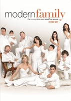 Modern Family movie poster (2009) picture MOV_6ae9a067