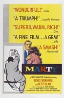 Marty movie poster (1955) picture MOV_6ae9d09b