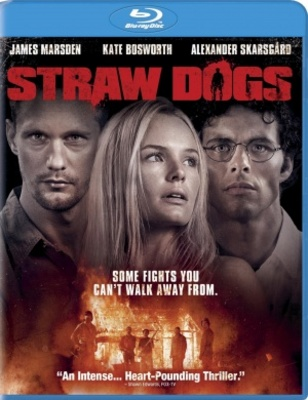 Straw Dogs movie poster (2011) poster MOV_6aeafbf3