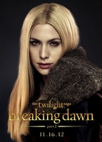 The Twilight Saga: Breaking Dawn - Part 2 movie poster (2012) picture MOV_c60dc9c2