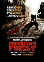 Brooklyn's Finest movie poster (2009) picture MOV_6aebb953