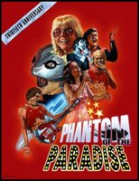 Phantom of the Paradise movie poster (1974) picture MOV_6aed6184