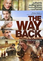 The Way Back movie poster (2010) picture MOV_6af24a18