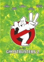 Ghostbusters II movie poster (1989) picture MOV_6afb33d3